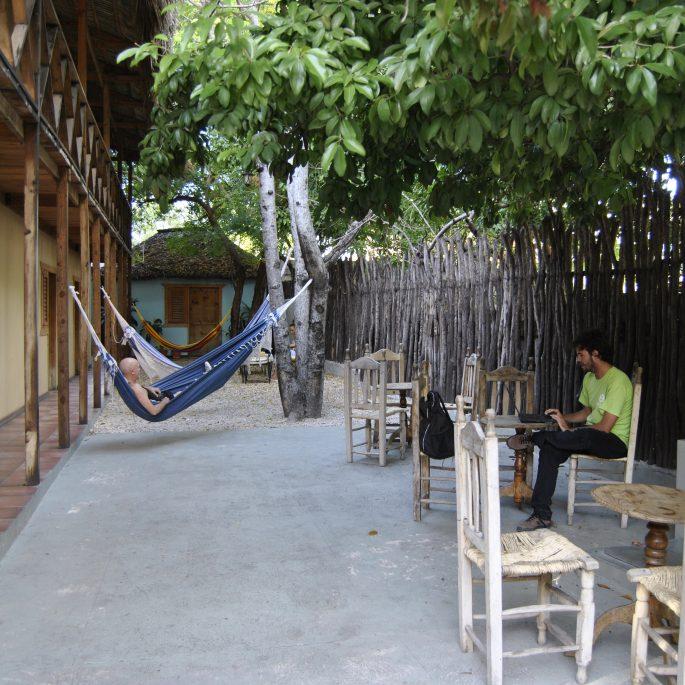 12. patio